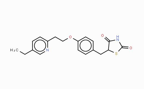 MC34354 | 111025-46-8 | ピオグリタゾン塩酸塩