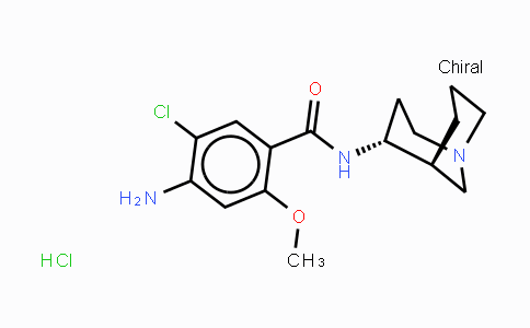 109872-41-5   Renzapride hydrochloride