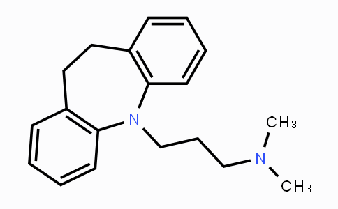 MC34407 | 113-52-0 | Imipramine Hydrochloride
