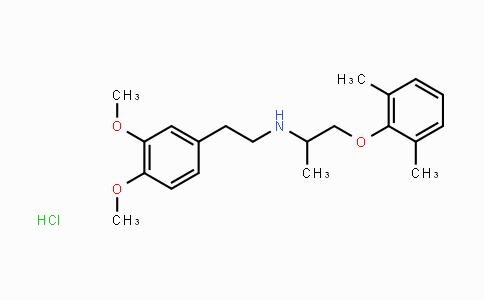 MC34424 | 93933-71-2 | Phenoprolamine