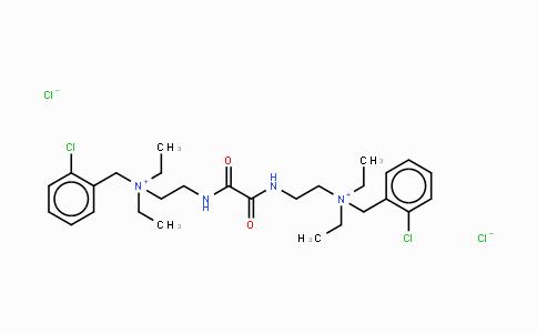 115-79-7 | Ambenonium Chloride
