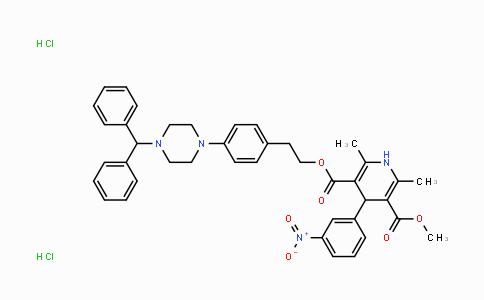 MC34522 | 116308-55-5 | Watanidipine
