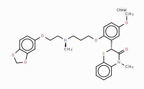 MC34525 | 116476-13-2 | Sesamodil