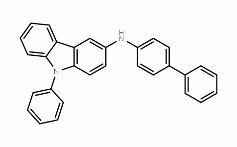 MC445633 | 1002762-60-8 | N-biphenyl-4-yl-9-phenyl-9H-Carbazol-3-amine