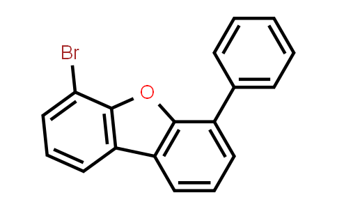 DY585188 | 1010068-84-4 | 4-Bromo-6-phenyldibenzo[b,d]furan
