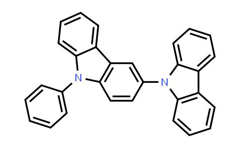 DY585186 | 1026033-51-1 | 9-Phenyl-3,9'-bi-9H-carbazole