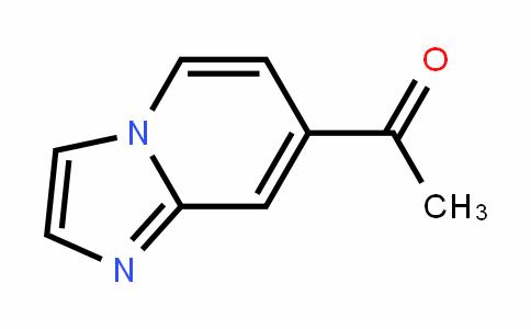 MC445677 | 1036991-50-0 | 1-(Imidazo[1,2-a]pyridin-7-yl)ethanone