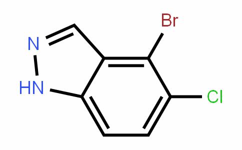 MC441201 | 1056264-74-4 | 4-BroMo-5-chloro-1H-indazole