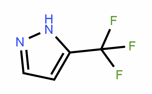 DY21106 | 1087160-38-0 | 5-(Trifluoromethyl)-1H-pyrazole