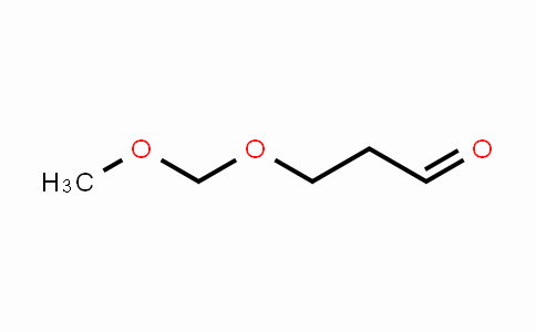 109066-05-9 | 3-(Methoxymethoxy)propanal