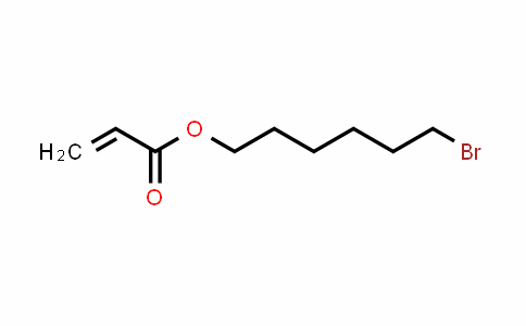112231-58-0 | 6-Bromohexyl acrylate