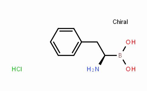 DY442684 | 1158974-92-5 | [(1R)-1-Amino-2-phenylethyl]boronic acid hydrochloride