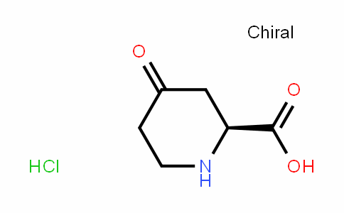 116049-23-1 | (S)-4-Oxo-piperidine-2-carboxylic acid hydrochloride