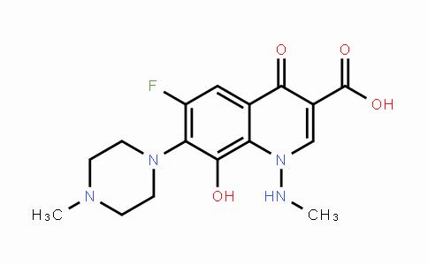 117380-92-4 | Marbofloxacin Impurity D