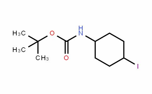 MC446826 | 1179986-79-8 | (4-Iodo-cyclohexyl)-carbamic acid tert-butyl ester