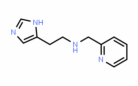 DY461403 | 120927-21-1 | N-[2-(1H-Imidazol-5-yl)ethyl]-2-pyridinemethanamine
