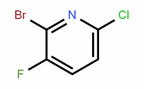 DY446835 | 1211515-03-5 | 2-Bromo-6-chloro-3-fluoropyridine
