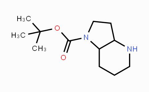 1211586-14-9 | 1-N-Boc-octahydro-pyrrolo[3,2-b]pyridine