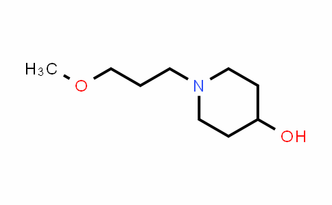 DY583885 | 1225518-03-5 | 1-(3-Methoxypropyl)-4-piperidinol