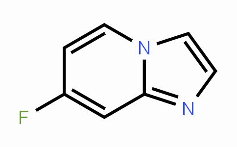 1260903-17-0 | 7-Fluoro-imidazo[1,2-a]pyridine