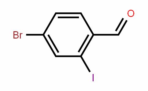 DY446828 | 1261470-87-4 | 4-Bromo-2-iodobenzaldehyde