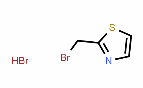 DY583835 | 1263378-94-4 | 2-(Bromomethyl)thiazole hydrobromide