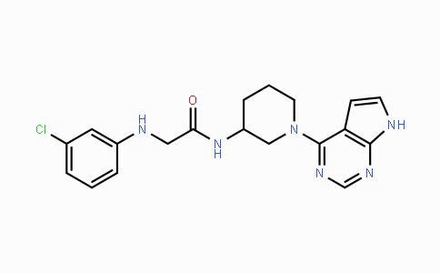 MC445231 | 1270014-40-8 | SNS-062