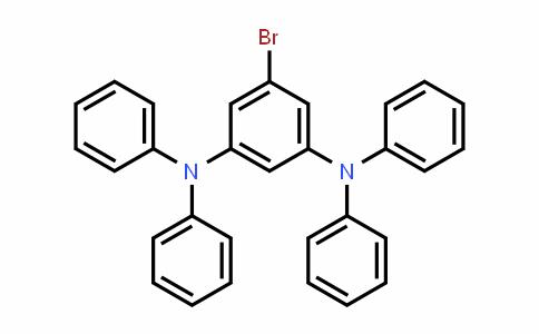 1290039-73-4 | 5-溴-N1,N1,N3,N3-四苯基-1,3-苯二胺