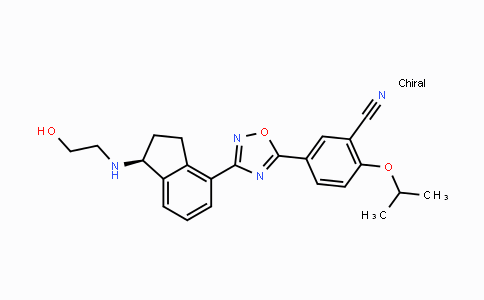 1306760-87-1 | Ozanimod