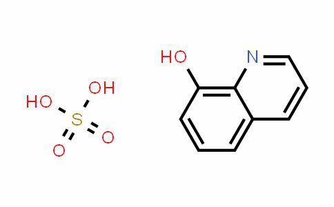 DY456781 | 134-31-6 | 8-Hydroxyquinoline sulfate