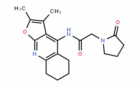 MC445652 | 135463-81-9 | Coluracetam
