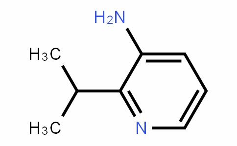 DY445692 | 1369105-90-7 | 2-Isopropylpyridin-3-amine