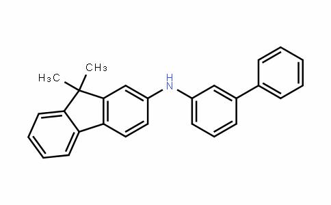 MC445632 | 1372778-66-9 | N-([1,1'-biphenyl]3-yl)-9,9-dimethyl-9H-fluoren-2-amine