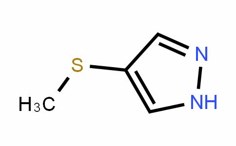 MC445675 | 1393128-21-6 | 4-(Methylthio)-1H-Pyrazole