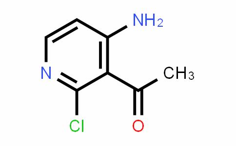 DY507340 | 1393573-67-5 | 1-(4-Amino-2-chloropyridin-3-yl)ethanone