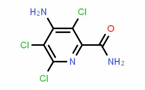 DY461402 | 14143-46-5 | 4-Amino-3,5,6-trichloropicolinamide