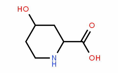 DY445804 | 14228-16-1 | 4-Hydroxypipecolic acid