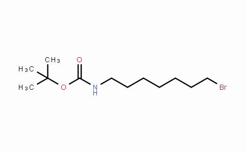 142356-34-1 | N-Boc-7-bromoheptan-1-amine