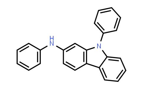 DY583889 | 1427316-55-9 | N,9-Diphenylcarbazol-2-amine