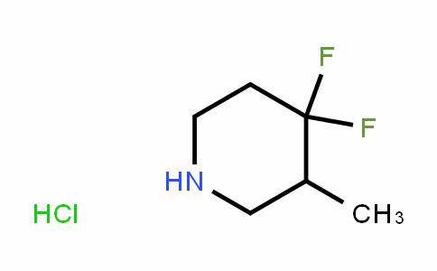 1434141-99-7 | 4,4-Difluoro-3-Methylpiperidine Hydrochloride