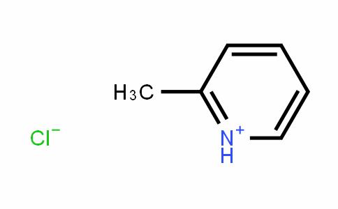 MC446825 | 14401-91-3 | 2-Methylpyridinium chloride
