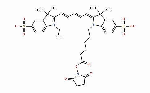 DY445390 | 146368-14-1 | CY5活化酯