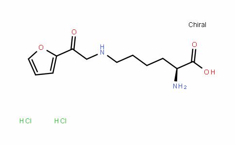 DY454372 | 157974-36-2 | N6-[2-(2-Furanyl)-2-oxoethyl]-L-lysine dihydrochloride