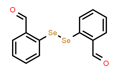 DY583886 | 27513-89-9 | 2,2'-Diselanediyldibenzaldehyde