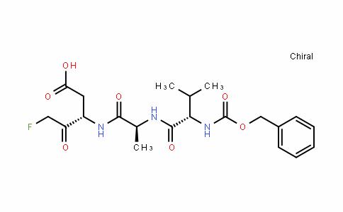 MC445549 | 161401-82-7 | Z-VAD(OH)-FMK