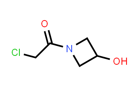 DY585193 | 1628263-61-5 | 2-Chloro-1-(3-hydroxyazetidin-1-yl)ethan-1-one
