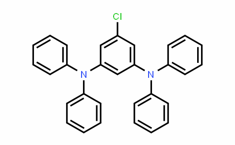 MC455525 | 1630850-28-0 | 5-Chloro-N1,N1,N3,N3-tetraphenyl-1,3-benzenediamine
