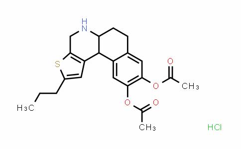 DY583848 | 166591-11-3 | Adrogolide hydrochloride