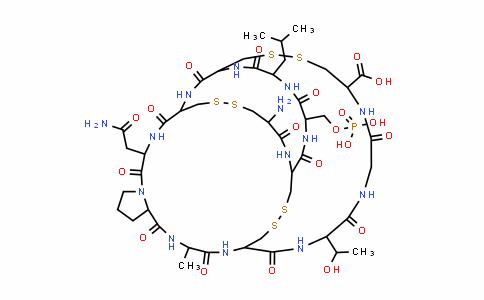 DY583859 | 1667762-62-0 | Recanaclotide