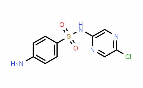 DY583874 | 1672-91-9 | Sulfachlorpyrazine